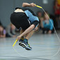 Deutsches Turnfest 2013: DM Rope Skipping in Frankenthal, SCHMITZ Benjamin
