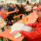 Deutsches Turnfest 2013: Festzelt