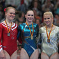 Deutsche Meisterschaft 2013, Turnfest Metropolregion Rhein-Neckar: Winner Uneven Bar