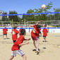 Int. Deutsches Turnfest: Berlin turnt bunt - Beachvolleyball