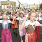 Int. Deutsches Turnfest: Festumzug