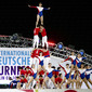 Int. Deutsches Turnfest: Stadiongala