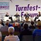 Int. Deutsches Turnfest: Turnfest-Forum mit Dr. Dietrich Grönemeyer