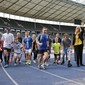 Int. Deutsches Turnfest: Fairplay-Lauf der DOG