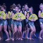 Int. Deutsches Turnfest: Show National Danish Performance Team